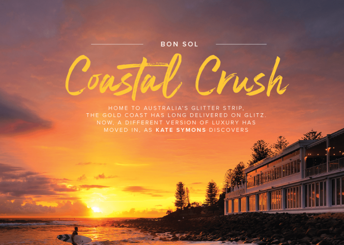 Coastal Crush