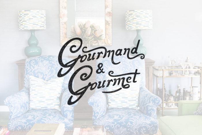 Gourmand & Gourmet