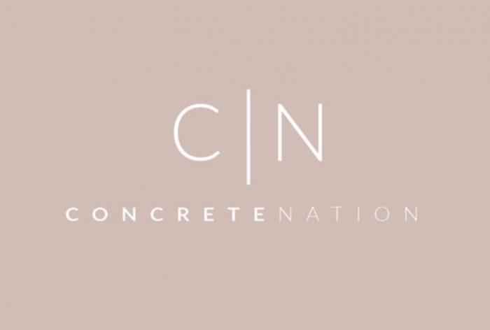 Concrete Nation covers Bon Sol